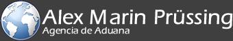 Alex Marin Prüssing